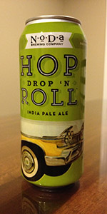 Hop, Drop 'n Roll