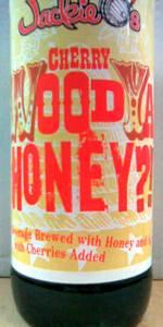 Cherry Wood Ya Honey