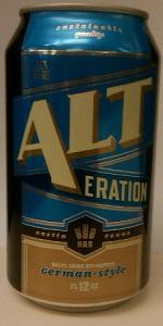 Alt-eration Ale