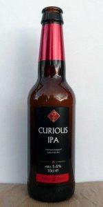 Curious IPA