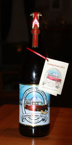 2011 Coming Home Holiday Ale