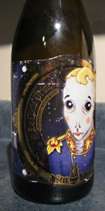 Le Petit Prince Farmhouse Table Beer