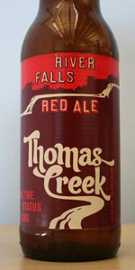 River Falls Red Ale