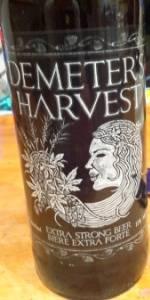 Demeter's Harvest