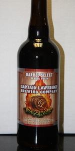 Barrel Select Raspberry