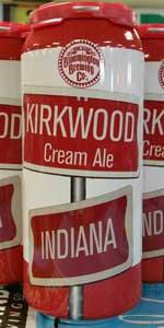 Kirkwood Cream Ale