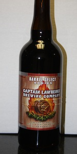 Barrel Select Cherry