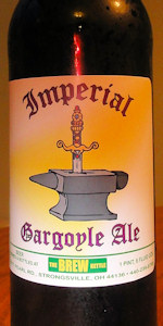 Imperial Gargoyle Ale