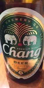 Chang Beer (Domestic)