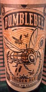 Ballistic Brewing Co. - Bumblebee Golden Ale