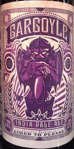Ballistic Brewing Co. - Gargoyle India Pale Ale