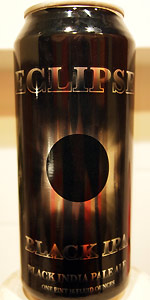Eclipse Black IPA