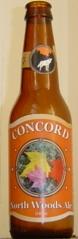 Concord North Woods Ale