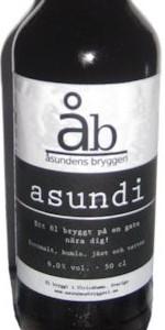 Asundi