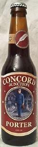 Concord Porter
