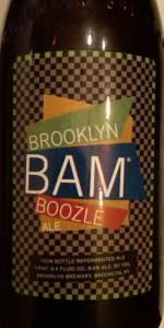 Brooklyn BAMboozle Ale