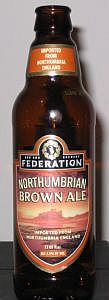 Northumbrian Brown Ale