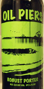 Oil Piers Porter