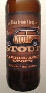 Woody Stout