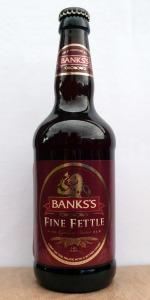 Banks's Fine Fettle
