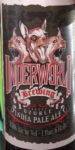 Rhinelander Underworld Double IPA