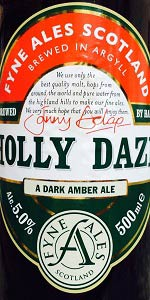 Holly Daze
