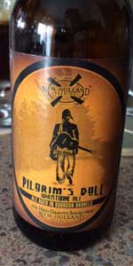 Bourbon Barrel Aged Pilgrim's Dole