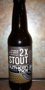 2X Stout