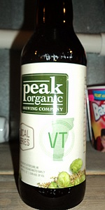 Peak Organic Local Series VT