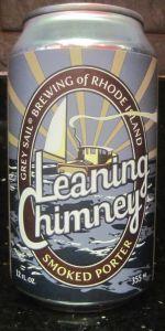Leaning Chimney Porter