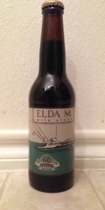Elda M Milk Stout