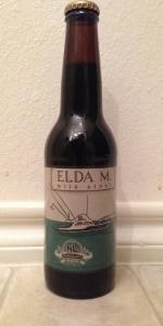 Elda M Milk Stout