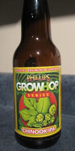 GrowHop Series - Chinook IPA