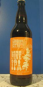 Lone Pine IPA