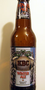 Kennebunkport Winter Ale