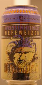 Weissenheimer Hefeweizen
