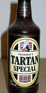 Younger's Tartan Special