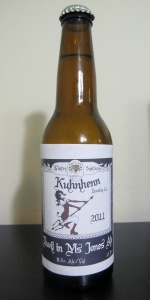 Kuhnhenn Duvil In Ms Jones Ale