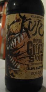 Kujo Imperial Coffee Stout