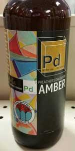 Preacher's Daughter Amber Ale