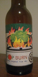 Hop Burn High