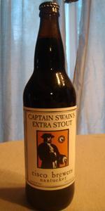 Captain Swain's Extra Stout