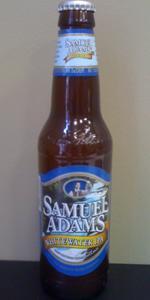 Samuel Adams Whitewater IPA