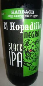 El Hopadillo Negro