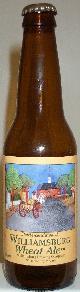 Williamsburg Wheat Ale