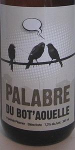 Palabre Du Bot'Aouelle