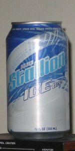 Silver Stallion Ice
