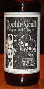 Double Skull Doppelbock Lager