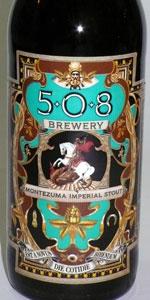 508 Montezuma Imperial Stout