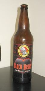 Black Heart Imperial Stout